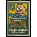 Berliner Rollmops in Remoulade (WK 04)