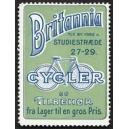 Britannia Cycler