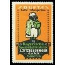 Dufta Tafel-Margarine ... (WK 01)