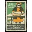 Euringer München Teigwaren Fabrik (grün)