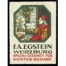 Egstein Würzburg Spezial-Geschäft für Kontor-Bedarf (WK 01)