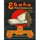 Ekaha Protokoller Moller & Landschultz Kobenhavn (WK 01)