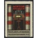 Engelsen & Schroder Kontor Artikler (WK 01)