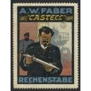 Faber Castell (WK 08) Rechenstäbe