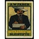 Faber Castell (WK 01) Bleistifte
