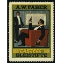 Faber Castell (WK 02) Bleistifte