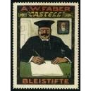 Faber Castell (WK 03) Bleistifte
