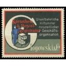 Glogowski Karthothek & Royal-Registratur
