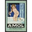 Amol als Badezusatz (WK 01)