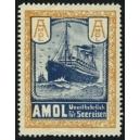 Amol Unentbehrlich für Seereisen (WK 01)