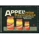 Appels reine Mayonnaise ... (WK 01)