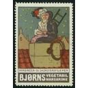 Bjorns Vegetabil Margarine (WK 01)