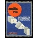 Amsterdam 1935 Automobiel- en Motorrijwiel - Tentoonstelling