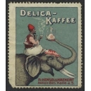 Delica - Kaffee ... (WK 01 - Elefant)