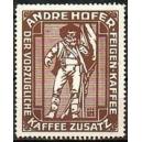 Hofer Feigen-Kaffee ... (braun)
