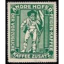 Hofer Feigen-Kaffee ... (grün)