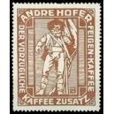 Hofer Feigen-Kaffee ... (hellbraun)