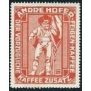 Hofer Feigen-Kaffee ... (rot)