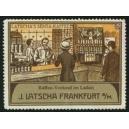 Latscha's Senta Kaffee ... Frankfurt 11