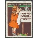 Petersen Kaffe Handel ... (WK 01)