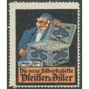 Pfeiffer & Diller Kaffee-Essenz Die neue Silberkasette (WK 01)