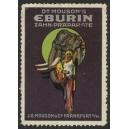 Eburin Zahn-Präparate ... (WK 01)