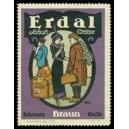 Erdal Schuh-Creme ... No. 13