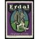 Erdal Schuh-Creme für graue Schuhe No. 14