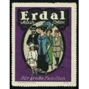 Erdal Schuh-Creme für große Familien No. 20