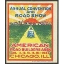 Chicago 1926 Annual Convention and Road Show