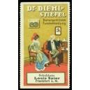 Dr. Diehl Stiefel ... (WK 02) Schuhhaus Louis Spier Frankfurt