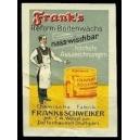 Frank's Reform-Bohnerwachs ...