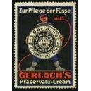 Gerlach's Präservativ-Cream ... (WK 01)