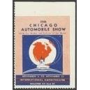 Chicago 1938 38th Automobile Show