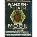 Mogil Wanzen-Pulver ... (WK 01)