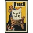 Persil Der grosse Erfolg (WK 01)