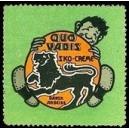 Quo Vadis Sko-Creme