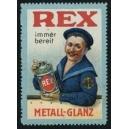 Rex Metall-Glanz (WK 01)
