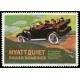 Hyatt Quiet Roller Bearings (WK 01)
