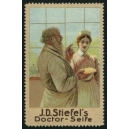 Stiefel's Doctor - Seife
