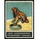Liga Gummiwerke Frankfurt (WK 01 - Tiger)