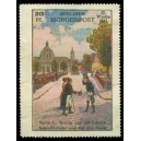 Berliner Morgenpost Serie 1 1913 52. Woche ...