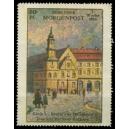 Berliner Morgenpost Serie 1 1914 01. Woche ...