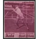 Das Deutsche Auto ... Sport-Zeitung Lemming