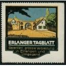 Erlanger Tageblatt ... (WK 01)