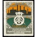 Handel und Industrie München Zeitschrift Industrie