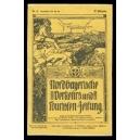 Nordbayerische Verkehrs- und Touristen-Zeitung ... (WK 01)
