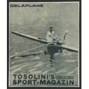 Tosolini's Sport-Magazin (WK 02) Delaplane (Rudern)