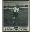 Tosolini's Sport-Magazin (WK 03) H. Braun