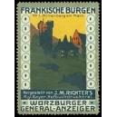 Würzburger General-Anzeiger ... No. 01 ...
